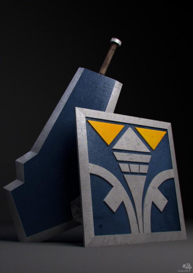 rendu Sword & Shield 001